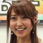【どう見ても20代!】美人お天気お姉さん中川祐子に水着オファー(≧∇≦)!
