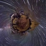 【超絶絶景!】360度視点のパノラマ映像がこの世のもとのは思えないほどに!!